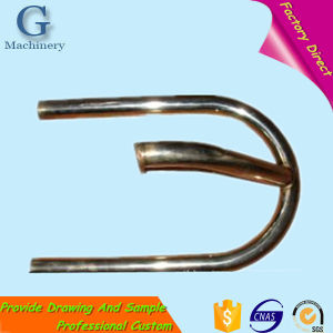 Custom Metal Tube Bending Fabrication of Machinery Parts pictures & photos