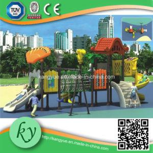 Kindergarten Outdoor Playground Equipment (KY-10195)