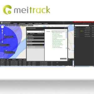 Meitrack China Express Tracking with Professional Technical Support