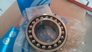 Zwz Distributor Factory Price 2214 Self-Aligning Ball Bearing pictures & photos