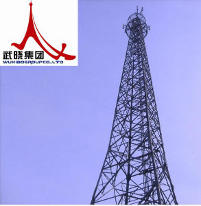 Angle Steel of Telecom Tower pictures & photos