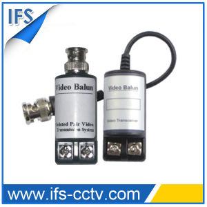 Passive CCTV UTP Video Balun (IBN-312) pictures & photos