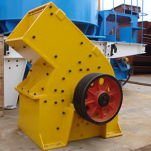PC400*300 Limestone Hammer Crusher with Best Price pictures & photos