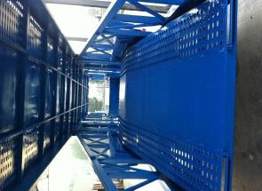 2-Axle Car Carrier Semi Trailer pictures & photos