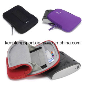 Promotional Insulated Neoprene Case for Camera or Phone or Wallet pictures & photos