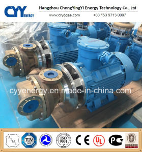 Cryogenic Liquid Oxygen Nitrogen Argon Coolant Oil Water Centrifugal Pump pictures & photos