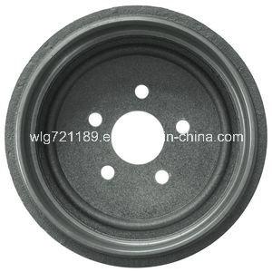 Car Brake Drum 80107 for Gmc pictures & photos