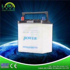 High Performance 12V Solite Lead Acid Car Battery with 12V35ah