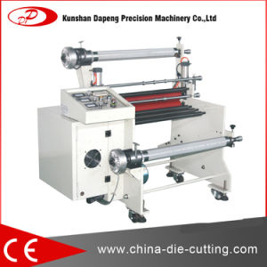White/ Void/ Blank Label Automatic Laminating Machine (DP-650) pictures & photos