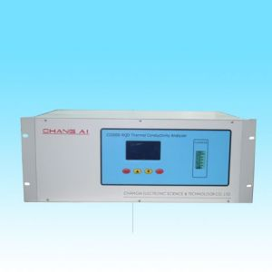 Process Thermal Conductivity Gas Analyzer (CI2000-RQD) pictures & photos