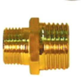 High Quality Brass Round Head Code Pipe Fittings