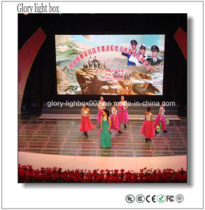 Live Show P5 Indoor SMD Full Color LED Display Screen pictures & photos