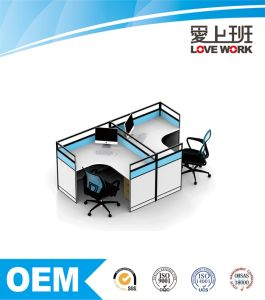 New Office Furniture Workstation with Partition Screen