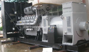 High Performance Perkins Power Generator (BPX 2000) pictures & photos