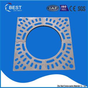 En124 BMC 840*840*30mm Composite Protection Tree Grate pictures & photos