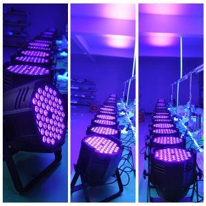 54X3w UV LED PAR Light