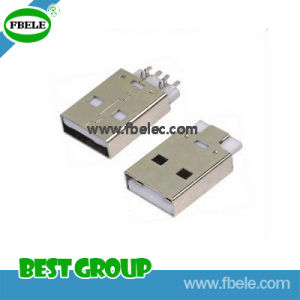 USB/a Type/Plug/SMT Type USB Connector pictures & photos