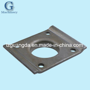 Custom Sheet Metal Forming Bending Welding Stamping Parts ISO9001 Certified pictures & photos