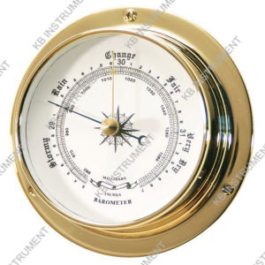 Best Quality Brass Nautical Barometer pictures & photos