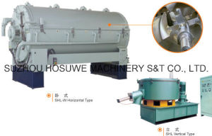 Shl Series 200-10000L Cooling Mixer pictures & photos