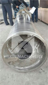 Spiral Rotary Furnace Retorts Castings Furnace Parts pictures & photos