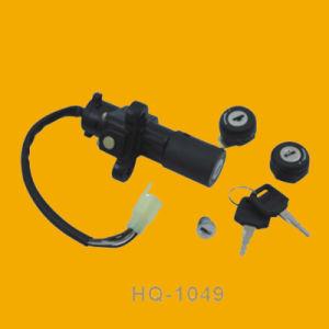 Motorbike Lock Set, Motorcycle Lock Set for Hq1049 pictures & photos