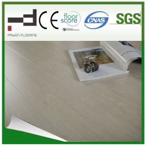 8mm CE Light Grey Embossment Surface Laminate Flooring pictures & photos