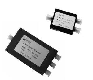 GSM/FM/UHF/UMTS Passive Microwave Wireless 2 Way 3 Way Power Divider Power Splitte Female Connector pictures & photos