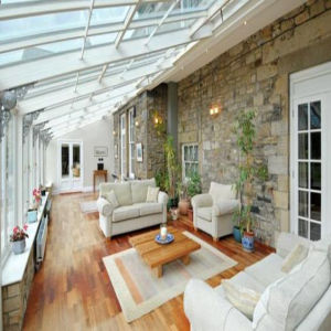 Greenhouse/Sunroom/Screen Room/Sunlight Room for Homes and Offices (TS-505) pictures & photos
