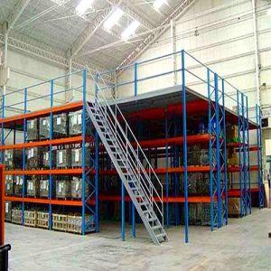 China Supplier of High Quality Mezzanine Storage Rack