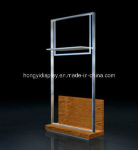 Metal Display Rack for The Garment Shop, Display Rack, Display Stand pictures & photos