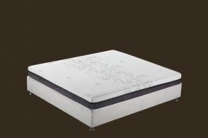 Latest Design High Density Foam Zipper Mattress pictures & photos