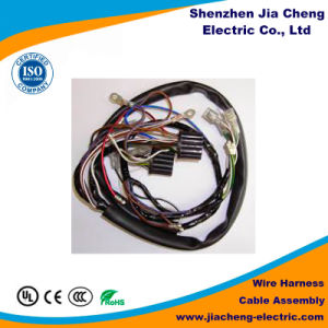 Hot Sales Game Mechanical and Electrical Wiring Harness pictures & photos