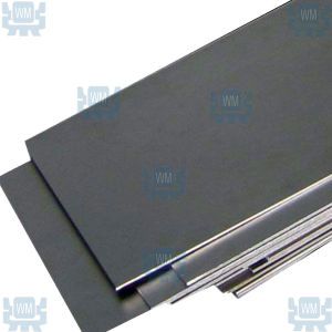 Annealed Pure 99.95% High Quality Molybdenum Sheet pictures & photos