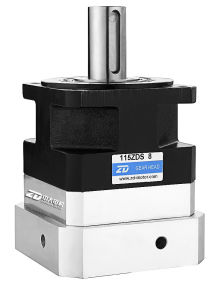 Transmission High Precision Planetary Gearbox pictures & photos