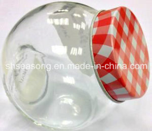 Metal Lid / Tin Lid with Printing / Bottle Cap (SS4504) pictures & photos