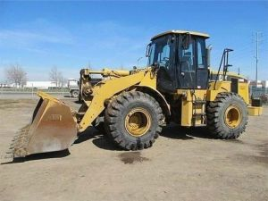Used Cat 950g Loader, Used Loader, Cat Loader