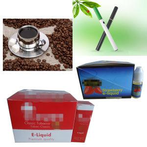 Original E Cigarette Liquid in Bulk with Coffee Flavor (1kg/5kg/20kg)
