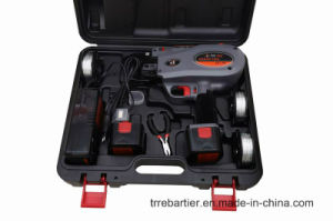 Tierei Hand Tools Rebar Tier Tr395 Automatic Rebar Tying Machine pictures & photos