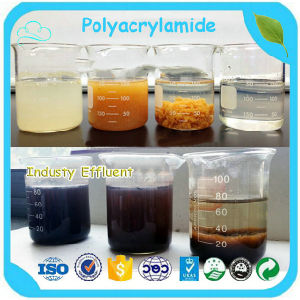 Anionic Polyacrylamide Emulsion for Mining Industry