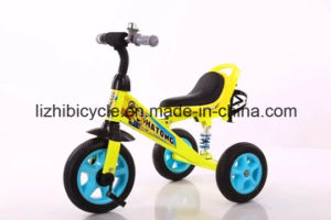 2016 New Design Three Wheels Kids Tricycle pictures & photos