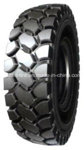 Long Life Tyre Suitable for Dump Trucks, pictures & photos