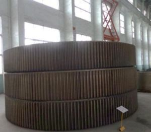 Ball Mill Girth Gear pictures & photos