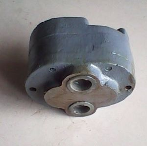 Hydraulic Gear Oil Pump CB-B16 Low Pressure Pump pictures & photos