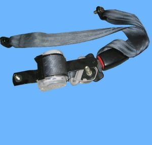 Customizable Nylon safety Belt for Automobile