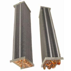 Aluminum Finned Copper Tube Evaporator pictures & photos