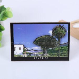 Wooden Souvenir 3D Customize Printing Fridge Magnets pictures & photos