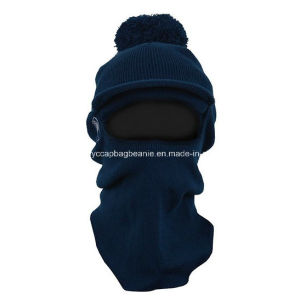 100% Acrylic Ski Mask Balaclava (YC-412) pictures & photos