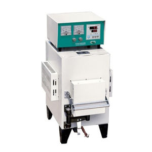Laboratory High Temperature Box Resistance Furnace pictures & photos