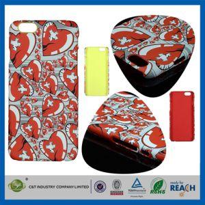 C&T 2014 Popular Plastic Broken Heart Pattern for iPhone 6 Case pictures & photos
